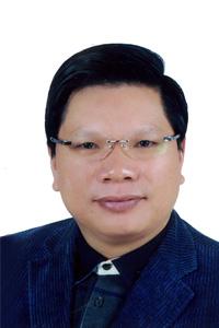 陈万洵(常务副会长)