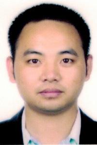 邓洪涛(副会长)
