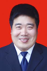 林洪彪(副会长)