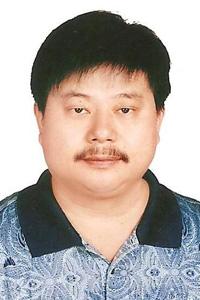 邓道龙(常务副会长)
