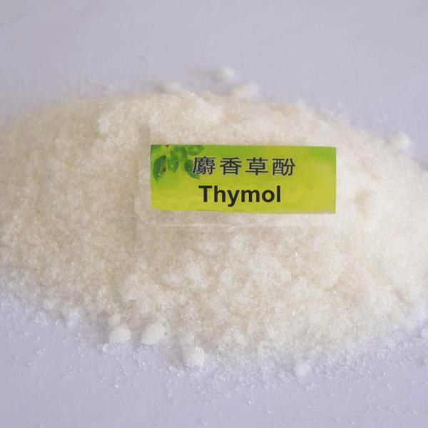 麝香草酚 Thymol